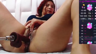 Keep fucking her chubby pussy
