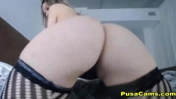 Fuck My Fat White Ass and Cum All Over my Face