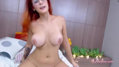 Meet GODDESS Perfect Teen with Big Tits