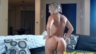 HOT MATURE Most Beautiful MILF Ever
