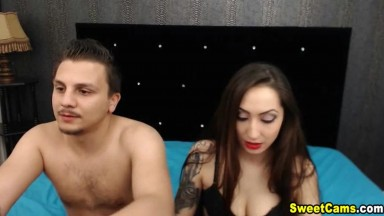 These Guy Fuck His College Bestfriend On Cam